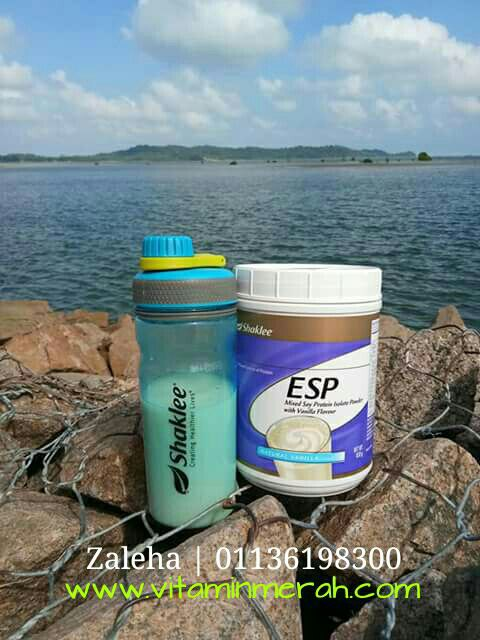 esp shaklee review
