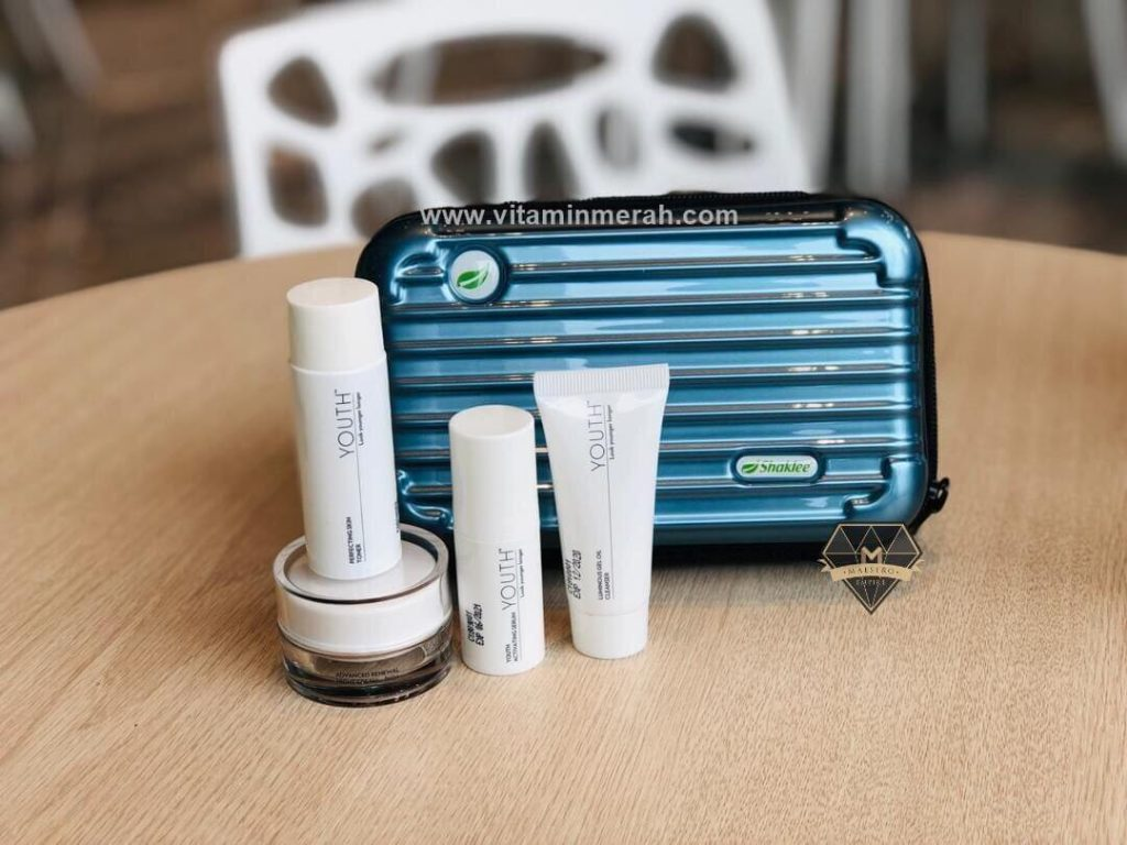 trial youth skincare